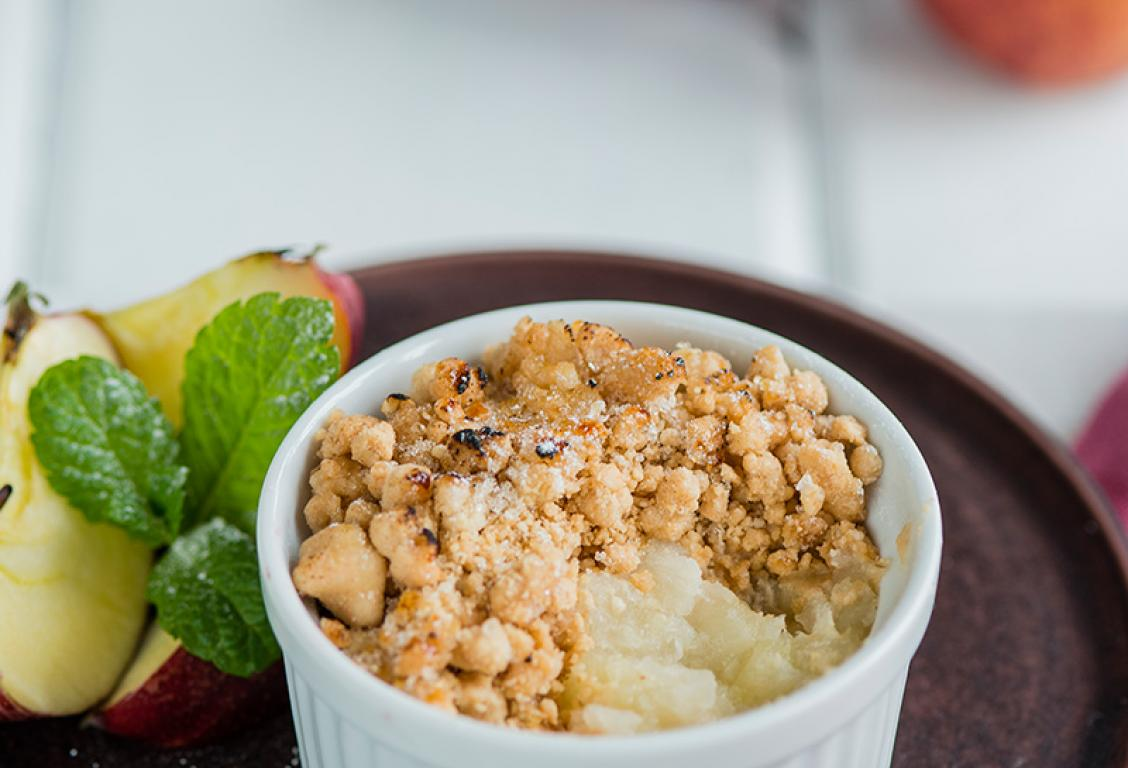 Apple Crumble2