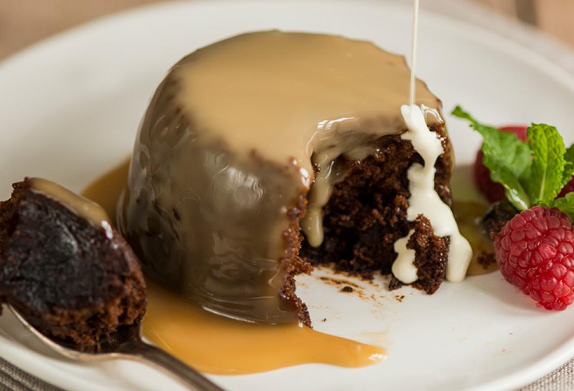 Sticky Toffee Pudding Rich Toffee2