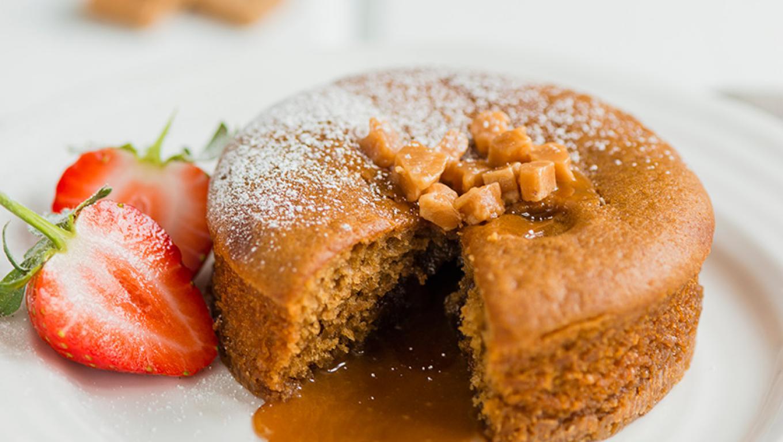 Chocolate Chip Cookie Pudding Banofee Mitm